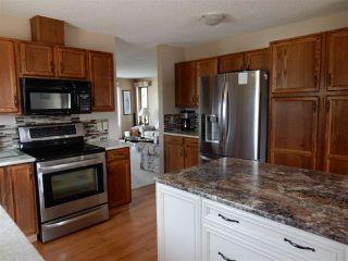 Photo 11: 23 2 GEORGIAN Way: Sherwood Park House Half Duplex for sale : MLS®# E4170157