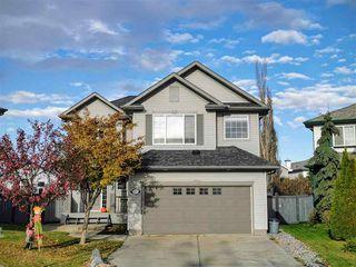 Main Photo: 2225 Baker Close Crescent in Edmonton: Zone 55 House for sale : MLS®# E4177670