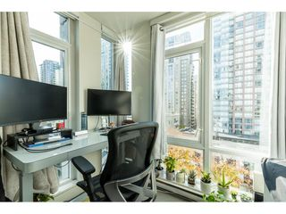 Photo 6: 702 565 SMITHE Street in Vancouver: Downtown VW Condo for sale (Vancouver West)  : MLS®# R2419614