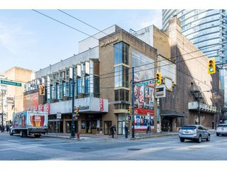 Photo 14: 702 565 SMITHE Street in Vancouver: Downtown VW Condo for sale (Vancouver West)  : MLS®# R2419614