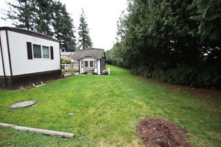 "Photo 10: 96 27111 0 Avenue in Langley: Aldergrove Langley Manufactured Home for sale in ""Pioneer Park"" : MLS®# R2433211"