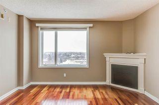 Photo 17: 1001 10649 SASKATCHEWAN Drive in Edmonton: Zone 15 Condo for sale : MLS®# E4187617