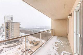Photo 24: 1001 10649 SASKATCHEWAN Drive in Edmonton: Zone 15 Condo for sale : MLS®# E4187617