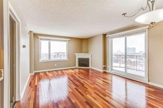 Photo 16: 1001 10649 SASKATCHEWAN Drive in Edmonton: Zone 15 Condo for sale : MLS®# E4187617