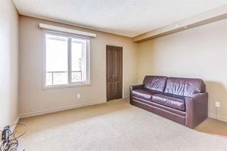 Photo 12: 1001 10649 SASKATCHEWAN Drive in Edmonton: Zone 15 Condo for sale : MLS®# E4187617