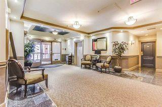 Photo 4: 1001 10649 SASKATCHEWAN Drive in Edmonton: Zone 15 Condo for sale : MLS®# E4187617