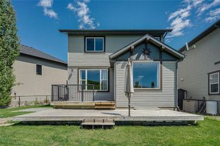 Photo 37: 132 CHAPARRAL VALLEY Terrace SE in Calgary: Chaparral Detached for sale : MLS®# C4287703