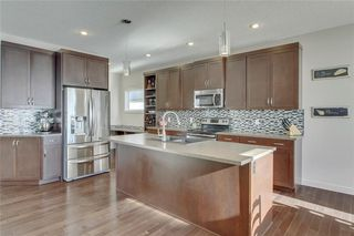 Photo 7: 132 CHAPARRAL VALLEY Terrace SE in Calgary: Chaparral Detached for sale : MLS®# C4287703