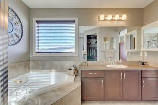 Photo 24: 132 CHAPARRAL VALLEY Terrace SE in Calgary: Chaparral Detached for sale : MLS®# C4287703
