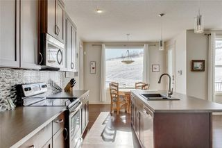 Photo 12: 132 CHAPARRAL VALLEY Terrace SE in Calgary: Chaparral Detached for sale : MLS®# C4287703