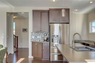 Photo 10: 132 CHAPARRAL VALLEY Terrace SE in Calgary: Chaparral Detached for sale : MLS®# C4287703