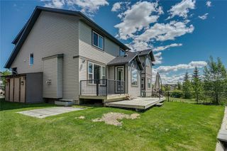 Photo 36: 132 CHAPARRAL VALLEY Terrace SE in Calgary: Chaparral Detached for sale : MLS®# C4287703