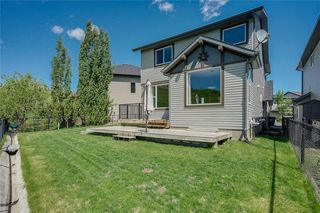 Photo 35: 132 CHAPARRAL VALLEY Terrace SE in Calgary: Chaparral Detached for sale : MLS®# C4287703