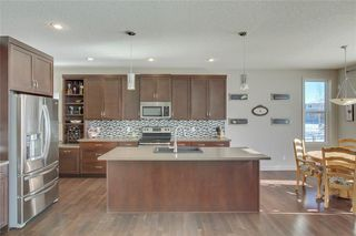 Photo 9: 132 CHAPARRAL VALLEY Terrace SE in Calgary: Chaparral Detached for sale : MLS®# C4287703