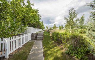 Photo 4: 55 3075 TRELLE Crescent in Edmonton: Zone 14 Townhouse for sale : MLS®# E4204178