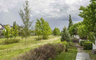 Photo 17: 55 3075 TRELLE Crescent in Edmonton: Zone 14 Townhouse for sale : MLS®# E4204178
