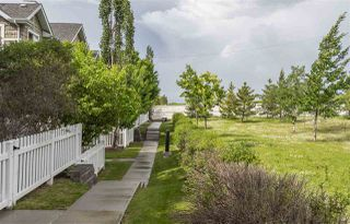 Photo 3: 55 3075 TRELLE Crescent in Edmonton: Zone 14 Townhouse for sale : MLS®# E4204178