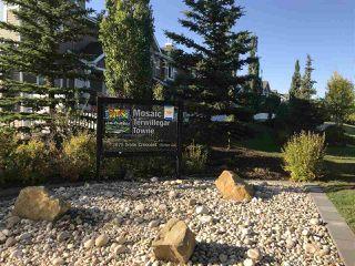 Photo 24: 55 3075 TRELLE Crescent in Edmonton: Zone 14 Townhouse for sale : MLS®# E4204178