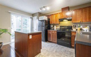 Photo 10: 55 3075 TRELLE Crescent in Edmonton: Zone 14 Townhouse for sale : MLS®# E4204178