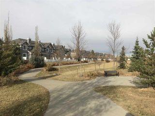 Photo 20: 55 3075 TRELLE Crescent in Edmonton: Zone 14 Townhouse for sale : MLS®# E4204178