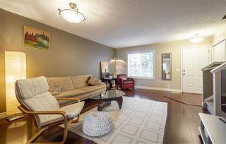 Photo 6: 55 3075 TRELLE Crescent in Edmonton: Zone 14 Townhouse for sale : MLS®# E4204178