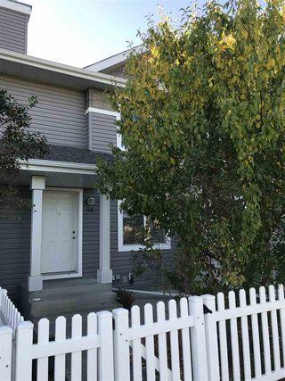 Photo 23: 55 3075 TRELLE Crescent in Edmonton: Zone 14 Townhouse for sale : MLS®# E4204178