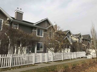 Photo 2: 55 3075 TRELLE Crescent in Edmonton: Zone 14 Townhouse for sale : MLS®# E4204178