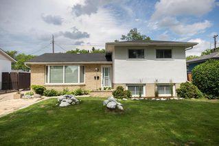 Photo 1: 85 Peony Avenue in Winnipeg: Garden City Residential for sale (4G)  : MLS®# 202015043