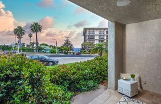 Photo 10: LA JOLLA Condo for sale : 2 bedrooms : 7811 Eads Ave #112