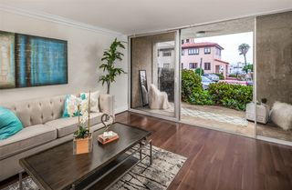 Photo 4: LA JOLLA Condo for sale : 2 bedrooms : 7811 Eads Ave #112