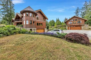 Photo 11: 412 Stewart Rd in Salt Spring: GI Salt Spring House for sale (Gulf Islands)  : MLS®# 838617