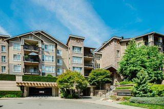 "Photo 2: 116 5655 210A Street in Langley: Salmon River Condo for sale in ""CORNERSTONE NORTH"" : MLS®# R2478779"