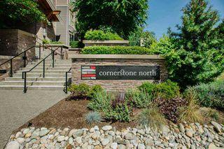 "Photo 1: 116 5655 210A Street in Langley: Salmon River Condo for sale in ""CORNERSTONE NORTH"" : MLS®# R2478779"