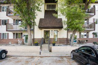 Photo 2: 1305 1044 Bairdmore Boulevard. in Winnipeg: Condominium for sale : MLS®# 202010082