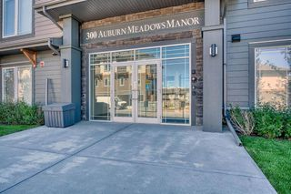 Photo 7: 109 300 AUBURN MEADOWS Manor SE in Calgary: Auburn Bay Apartment for sale : MLS®# A1026766