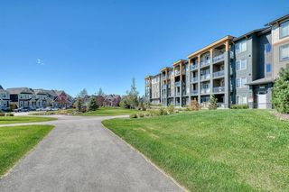 Photo 36: 109 300 AUBURN MEADOWS Manor SE in Calgary: Auburn Bay Apartment for sale : MLS®# A1026766