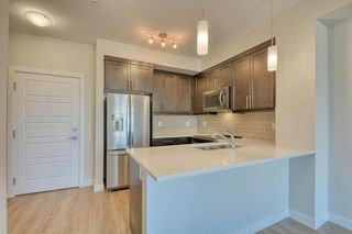 Photo 12: 109 300 AUBURN MEADOWS Manor SE in Calgary: Auburn Bay Apartment for sale : MLS®# A1026766