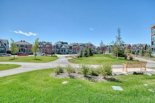 Photo 37: 109 300 AUBURN MEADOWS Manor SE in Calgary: Auburn Bay Apartment for sale : MLS®# A1026766
