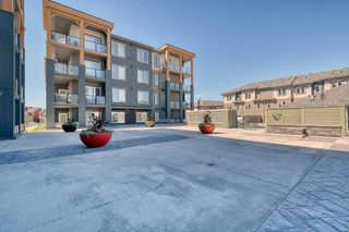 Photo 39: 109 300 AUBURN MEADOWS Manor SE in Calgary: Auburn Bay Apartment for sale : MLS®# A1026766