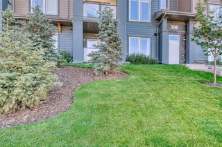 Photo 5: 109 300 AUBURN MEADOWS Manor SE in Calgary: Auburn Bay Apartment for sale : MLS®# A1026766