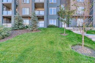 Photo 4: 109 300 AUBURN MEADOWS Manor SE in Calgary: Auburn Bay Apartment for sale : MLS®# A1026766