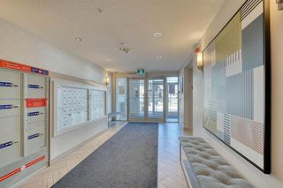 Photo 35: 109 300 AUBURN MEADOWS Manor SE in Calgary: Auburn Bay Apartment for sale : MLS®# A1026766