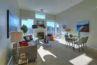 Photo 6: 405 330 Waterfront Cres in : Vi Rock Bay Condo for sale (Victoria)  : MLS®# 854904
