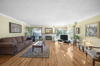 Photo 4: 1178 CREEKSIDE Drive in Coquitlam: Eagle Ridge CQ House for sale : MLS®# R2496025