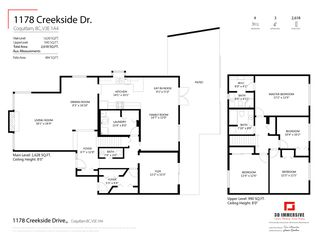 Photo 25: 1178 CREEKSIDE Drive in Coquitlam: Eagle Ridge CQ House for sale : MLS®# R2496025