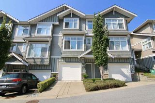 "Photo 2: 57 11282 COTTONWOOD Drive in Maple Ridge: Cottonwood MR Townhouse for sale in ""The Meadows at Verigin's Ridge"" : MLS®# R2497492"