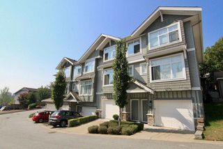 "Photo 3: 57 11282 COTTONWOOD Drive in Maple Ridge: Cottonwood MR Townhouse for sale in ""The Meadows at Verigin's Ridge"" : MLS®# R2497492"
