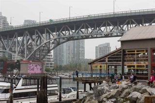 """Photo 25: 19 1345 W 4TH Avenue in Vancouver: False Creek Townhouse for sale in """"Granville Island Village"""" (Vancouver West)  : MLS®# R2497950"""