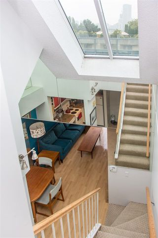 """Photo 17: 19 1345 W 4TH Avenue in Vancouver: False Creek Townhouse for sale in """"Granville Island Village"""" (Vancouver West)  : MLS®# R2497950"""