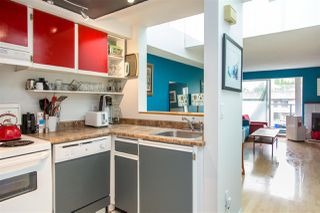 """Photo 8: 19 1345 W 4TH Avenue in Vancouver: False Creek Townhouse for sale in """"Granville Island Village"""" (Vancouver West)  : MLS®# R2497950"""